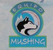 equipo mushing