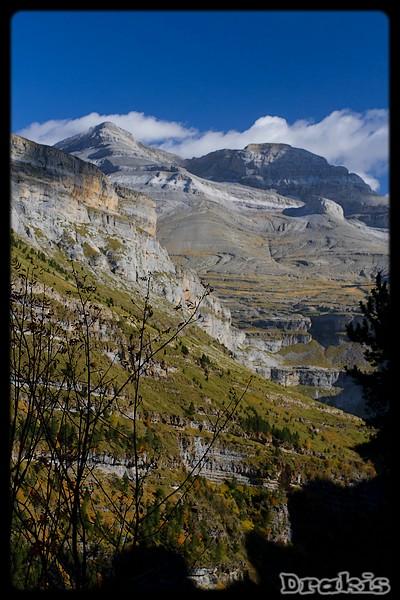 Monte Perdido y Soum de Ramond