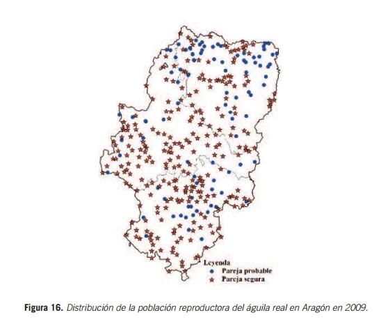 distribución aragon