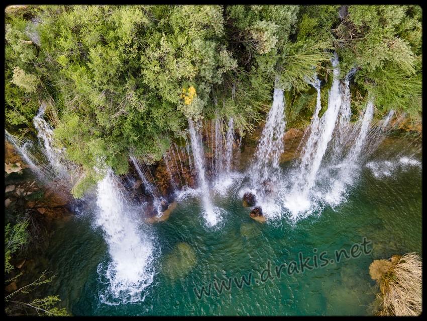 El Vallecillo Teruel Mapa.Los 5 Mejores Zonas De Bano En La Sierra De Albarracin El Blog De Drakis